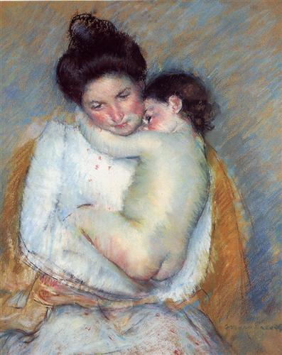 mother-and-child-marry-cassatt-1900