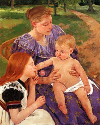 the-family-mary-cassatt-1893