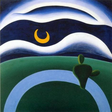 the-moon-1928-tarsila-do-amaral