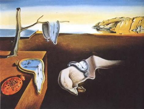 the-persistence-of-memory-1931-salador-dali